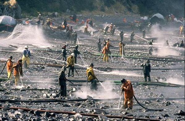 Kalamazoo oil spill 2010